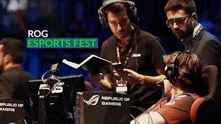 Esport Fest, habrá festival de deportes electrónicos en Ciudad de México