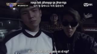 Zion.T & Xitsuh – Drummer (Feat. Olltii) [Sub Español + Rom + Han]