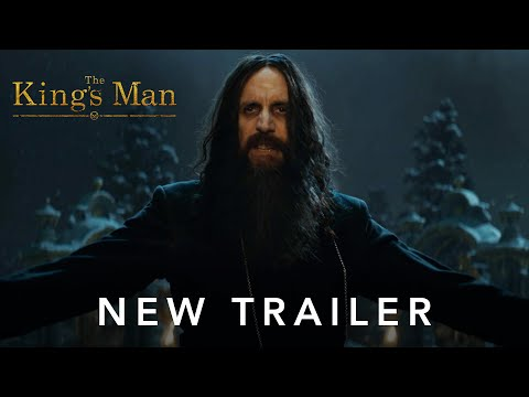 The King's Man (2021) Red Band Trailer