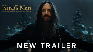 The King's Man (2021) Video
