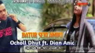 Batur Seklambu   Dian Anic Ft  Ocholl Dhut   Hits Tarling Duet Terbaru
