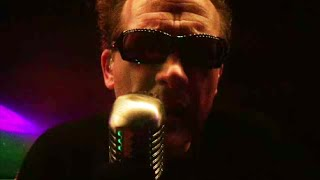 The Damned - Love Song (Live @ Sheffield, Dec 2015)