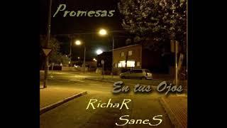 04 En Tus Ojos  Nuevas Mexclas  - Richar Sanes