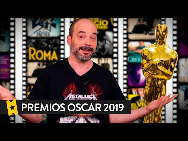 OSCAR 2019 | Análisis de las nominadas a Mejor Película