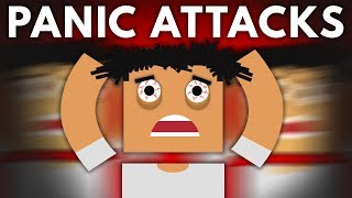Life Noggin - What Does A Panic Attack Actually Do To Your Body?