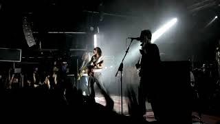 Sticky Fingers   Kick On (Madrid, Spain) Live