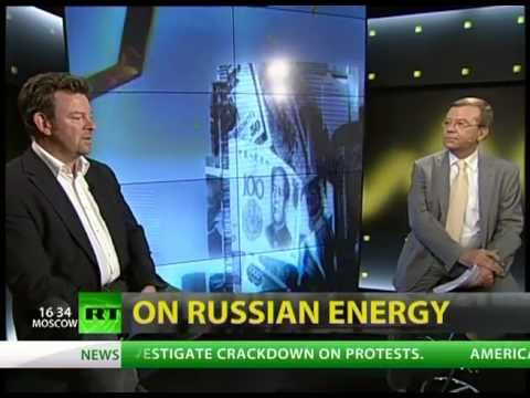 Video On The Money: Russian Energy & Dutch Disease