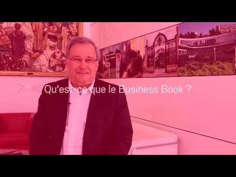 Qu'est-ce-que le Business Book ?