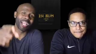 J.I.D   151 Rum (REACTION!!!)