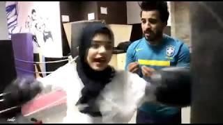 البنات لما تتحول مسخرة السنين/اكرامي هجرس