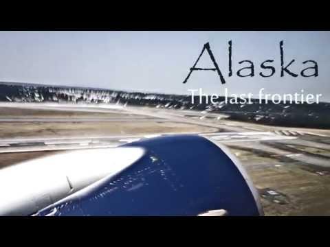 Alaska: wild power