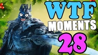 Heroes Of The Storm WTF Moments Ep.28