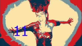 Eva Simons - Licky It New 2011 DEMO