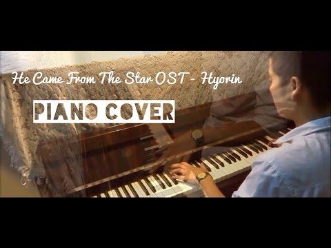 Vì Sao Đưa Anh Tới OST - Piano Version
