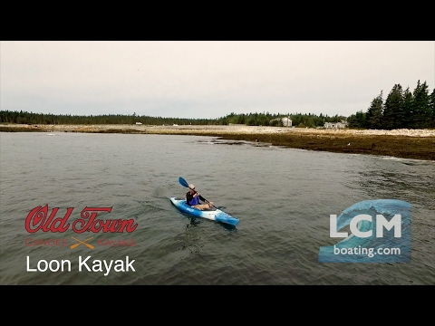 mp4 Recreation Old Town Kayak, download Recreation Old Town Kayak video klip Recreation Old Town Kayak