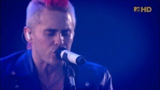 30 Seconds To Mars - A Beautiful Lie (Rock Am Ring 2010)