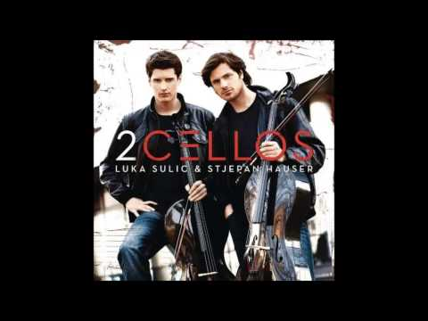 2Cellos   Every Breath You Take