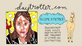 Johnathan Rice - Good Graces - Daytrotter Session