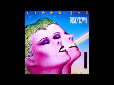 Funkytown (1980) (Song) by Lipps Inc.