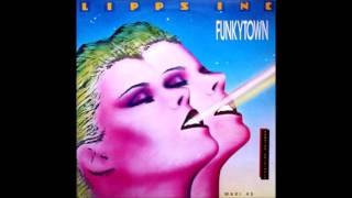 Funkytown  Lipps Inc (original)