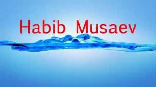 HABIB MUSAEV AHISKA GRUP SEVDA  (glaski galubie)