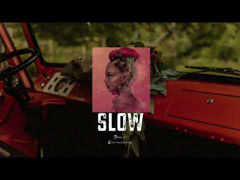 [FREE] '' SLOW '' Tekno x Wizkid x Mr Eazi Type Beat | Afrobeat Instrumental 2019