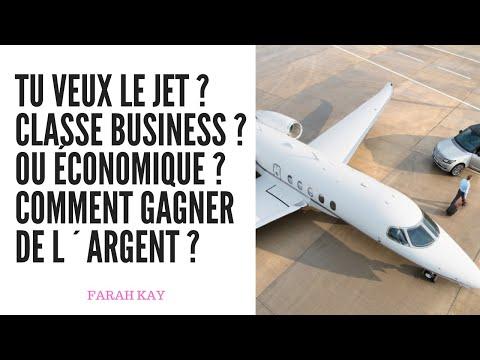 VOUS VOULEZ LE JET🛫, CLASS BUSINESS ✈ OU ÉCONOMIQUE😡 ? COMMENT GAGNER DE L'ARGENT ? VOILÀ COMMENT ! VOUS VOULEZ LE JET🛫, CLASS BUSINESS ✈ OU ÉCONOMIQUE😡 ? COMMENT GAGNER DE L'ARGENT ? VOILÀ COMMENT !