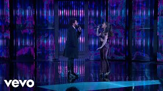 The Weeknd, Ariana Grande - Save Your Tears (Remix) (Live)