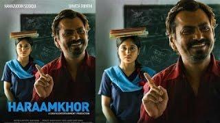 Haraamkhor Official Trailer   Nawazuddin Siddiqui  Shweta Tripathi  Anurag Kashyap