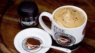ಮನೆಯಲ್ಲಿ ಸುಲಭವಾಗಿ ಕ್ಯಾಪೂಚಿನೋ ಕಾಫಿ ಮಾಡುವ ವಿಧಾನ | CAPPUCCINO COFFEE AT HOME WITHOUT COFFEE MACHINE