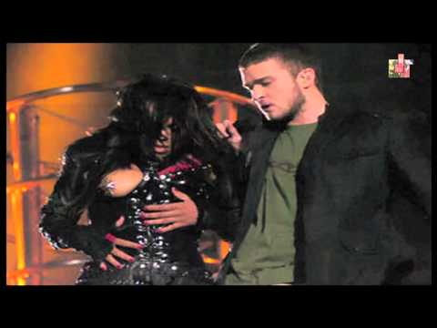 Will janet jackson halftime boob slip opinion, actual