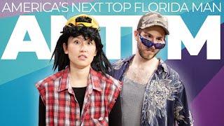America's Next Top Florida Man