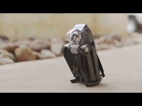 DJI Mavic Pro First Look And Review