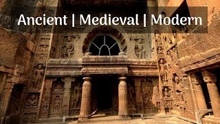 Historical Monuments Of India | Ancient | Medieval | Modern | Indian History | Eclectic