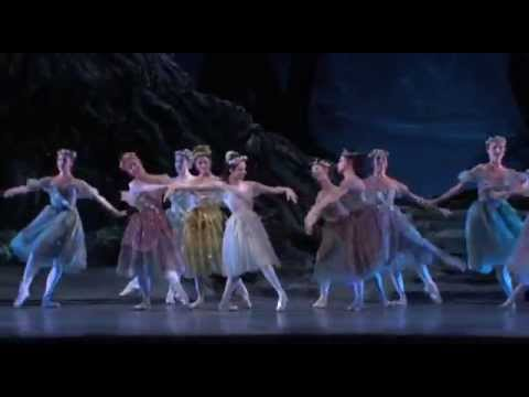 American Ballet Theatre presents The Dream