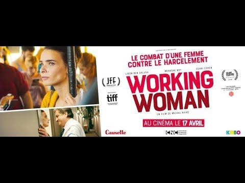 Working Woman  |  KMBO