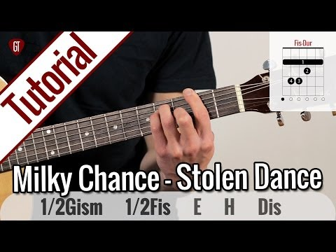 Milky Chance - Tabs and Chords | ULTIMATE-TABS.COM
