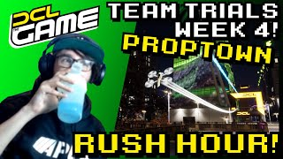 DCL The Game - Proptown Rush Hour - Track Guide! Team Trials: Week 4 2021!