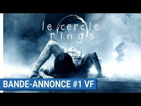 LE CERCLE - RINGS - Bande-annonce #1 (VF) [au cinéma le 1er février 2017]