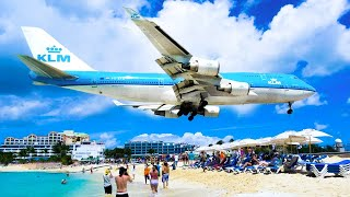 10 Most TERRIFYING AIRPORTS in the World You Don't Want to Land At