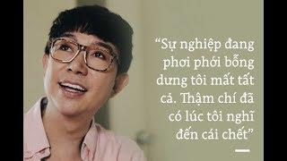 Cú điện thoại của danh hài Chí Trung và nỗi oan Long Nhật, Quang Linh bị bắt ở động gái gọi