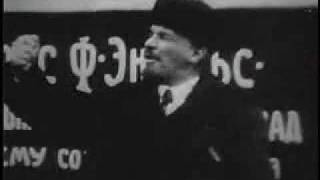 Vladimir Ilyich Ulyanov - Lenin (1870-1924)