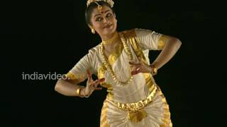 Mohiniyattam by Dr. Deepthi Omcherry Bhalla - Part III