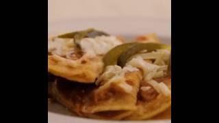 Quesadillas Entomatadas   Hispanic Kitchen