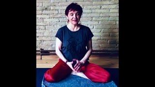 Meditación diciendo SI al presente + meditacion en movimiento kriya para crear habito