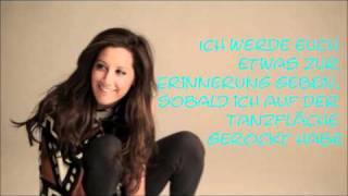 Ashley Tisdale Acting Out Deutsche Übersetzung