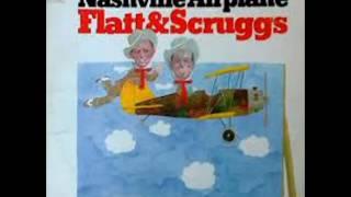 Nashville Airplane [1968] - Flatt & Scruggs