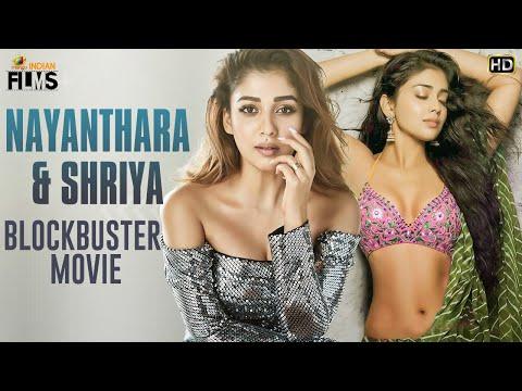 Nayanthara & Shriya Blockbuster Movie HD | Latest Hindi Dubbed Movies 2020 | Mango Indian Films