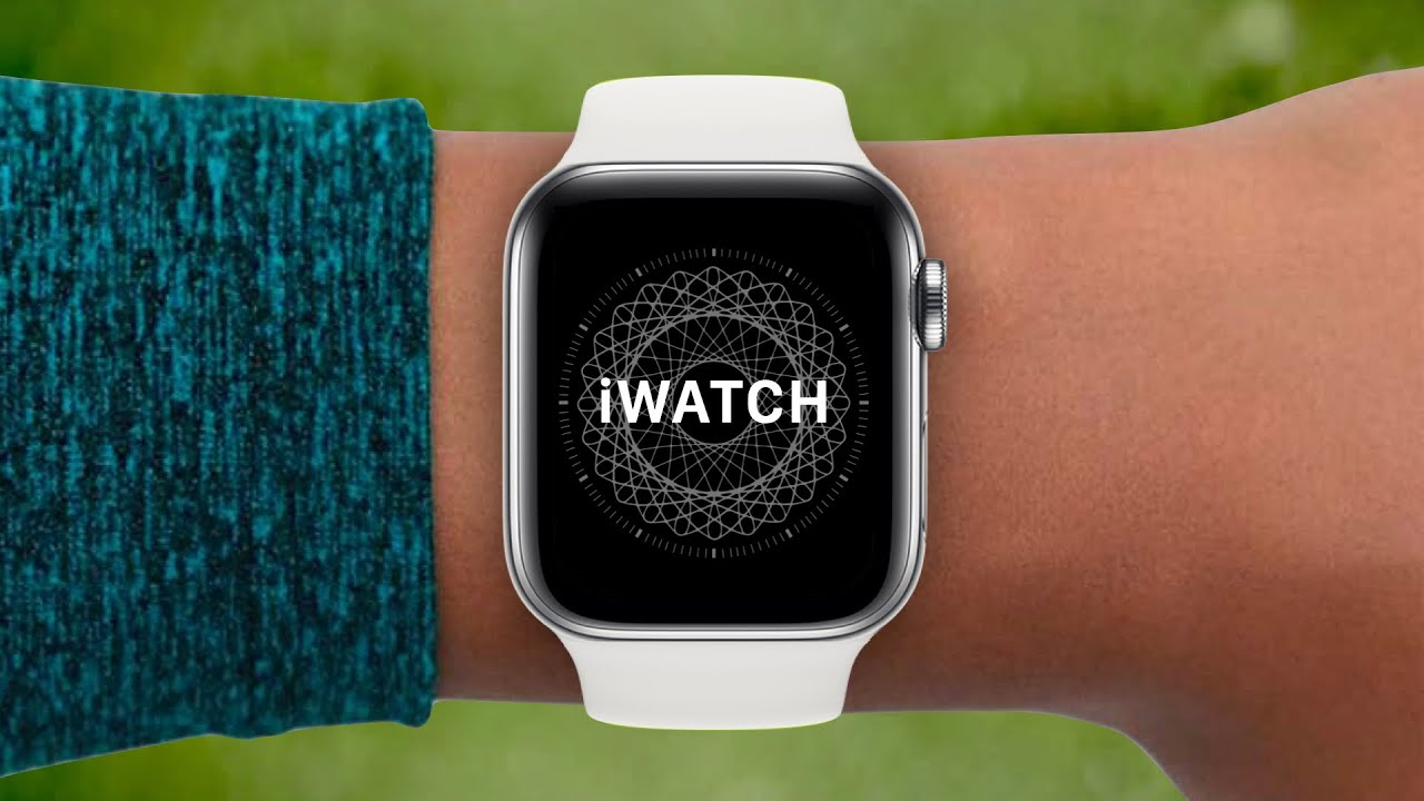 Why The Apple Watch Wasn't Named iWatch