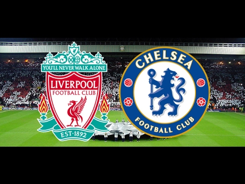 Liverpool Vs Chelsea, Premier League  Live Match | 31 Jan 2017